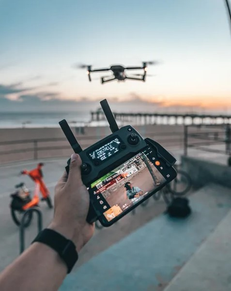 Drone gadget