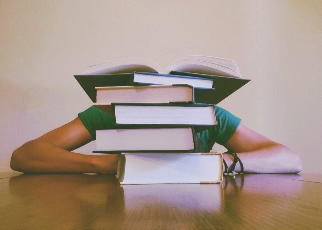 skolebøger
