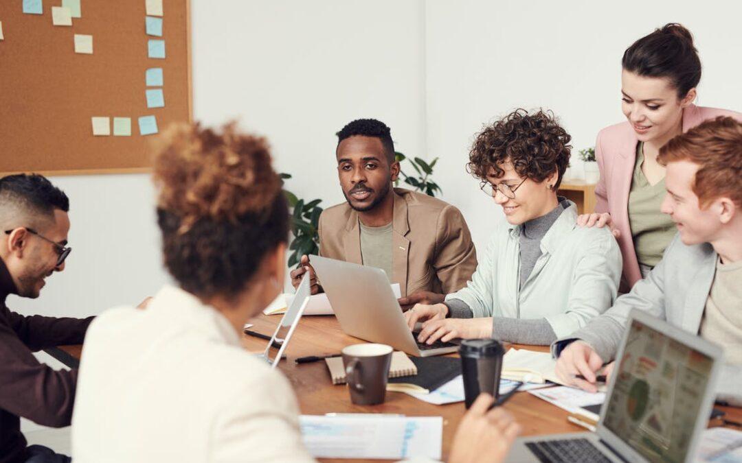 Tilfredshed blandt dine medarbejdere og kunder er vigtigt