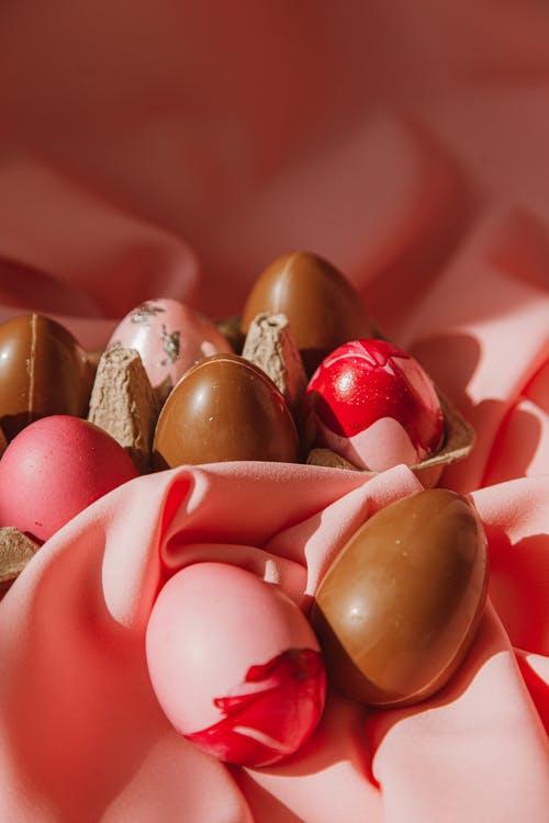 Chokoladepåskeæg
