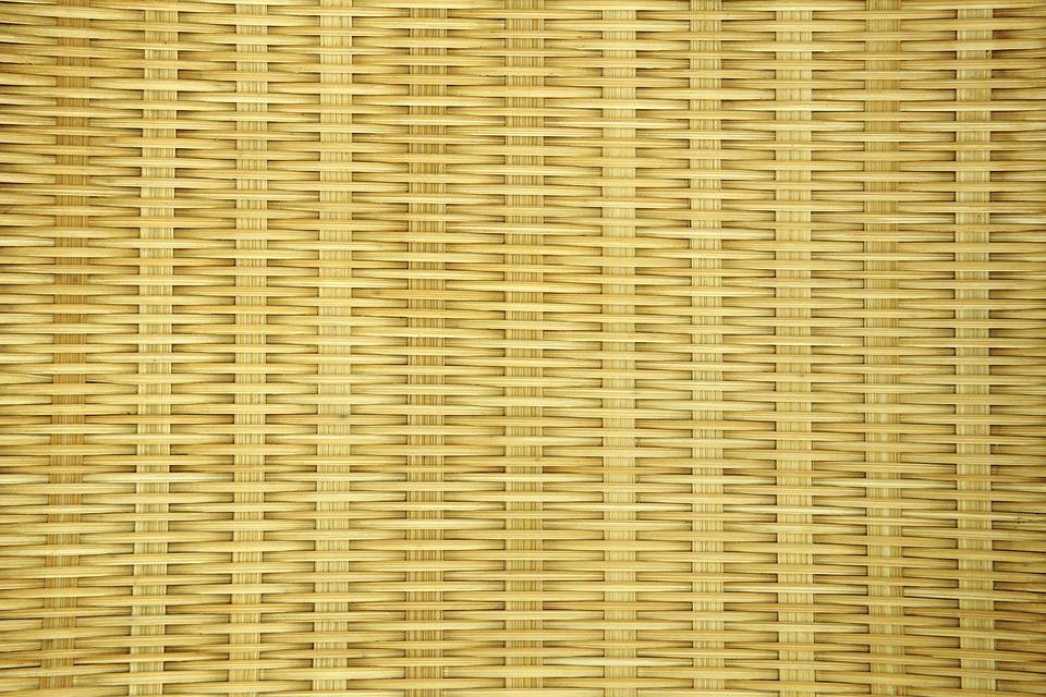 Bambusflet