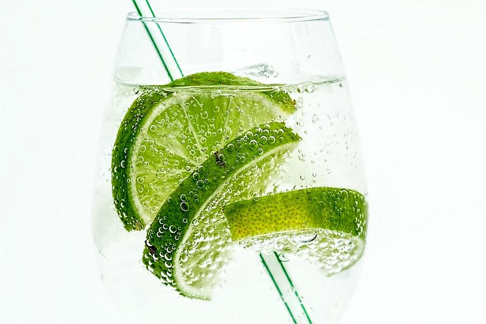 drink med lime