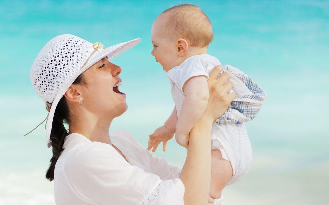 Som nybagt mor kommer du til at elske din pusletaske